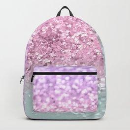 Unicorn Girls Glitter #7a #shiny #pastel #decor #art #society6 Backpack