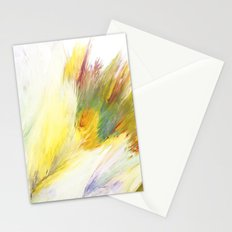 Winter Bloom Stationery Cards