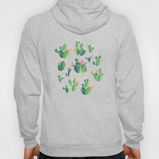 Cactus pattern by catyarte