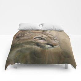 Puma profile Comforters