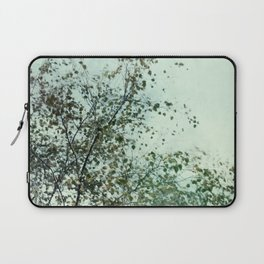 Into the Wind Laptop Sleeve
