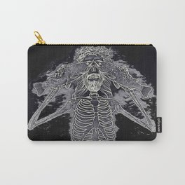 jesus fish Carry-All Pouch