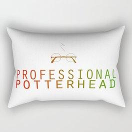 Professional Potterhead Rectangular Pillow