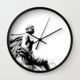 Diosa Wall Clock