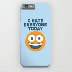 Loathe Is the Answer Slim Case iPhone 6s