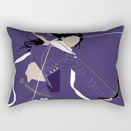 Kate Bishop Rectangular Pillow