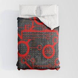 Tech Comforters