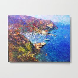 Beautiful Avalon - Help Fund Educations for Impoverised kids in Malawi, Africa @MoreThanAid  Metal Print
