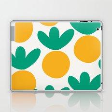 Minimalist Fruit Summer Pattern Laptop & iPad Skin