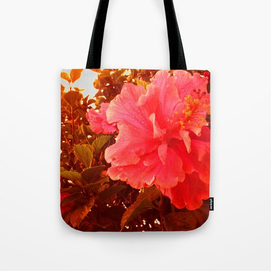 High Biss-Quick Tote Bag
