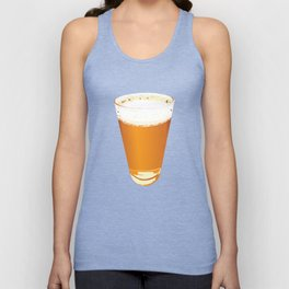 Drunk With Love - Courtney Unisex Tank Top