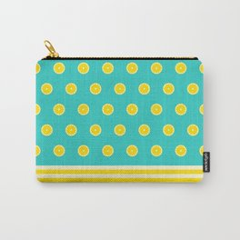 When Life Gives you Lemons... Carry-All Pouch
