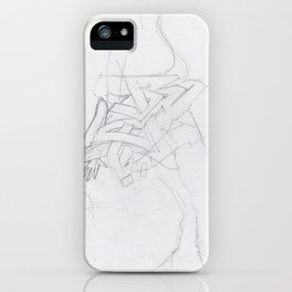 Gmolk '98 iPhone Case