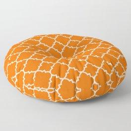 Marmalade Moroccan Quatrefoil Floor Pillow