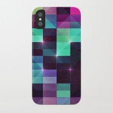 yts blycks Slim Case iPhone X