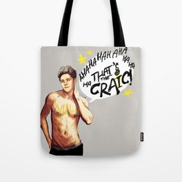 """""""Find Your Color- Yellow"""" Tote Bag"""