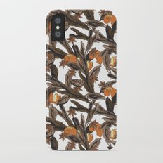 Spice iPhone X Slim Case
