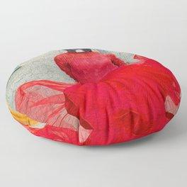 Cecilia Floor Pillow