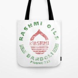 Rashmi Oils Vintage Tote Bag