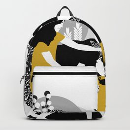 Last Dance Before Bed Time Backpack