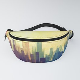 The Cloud City Fanny Pack