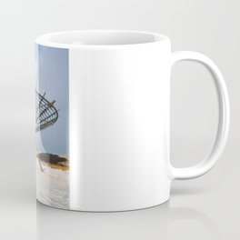 The Halo Coffee Mug