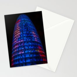 Torre III Stationery Cards