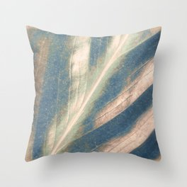 Ars Longa, Vita Brevis Throw Pillow