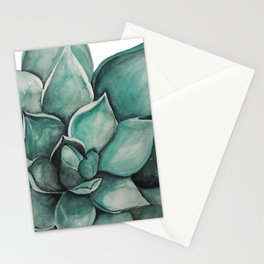 Agave Stationery Cards