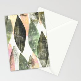 Kanu Print Stationery Cards