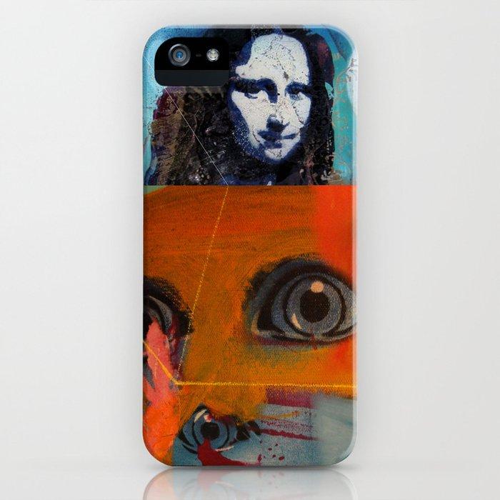Baconage iPhone Case