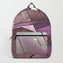 EL CRISTAL CONCLAVE Backpack