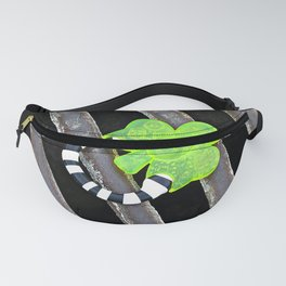 Not So Lucky Fanny Pack