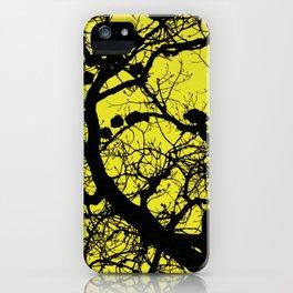 Watchmen iPhone Case