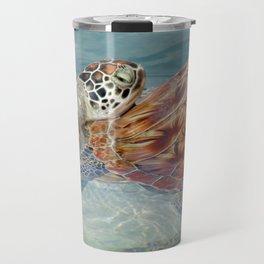 TurtleyTwins Travel Mug