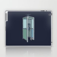 San Dimas Telecoms Laptop & iPad Skin