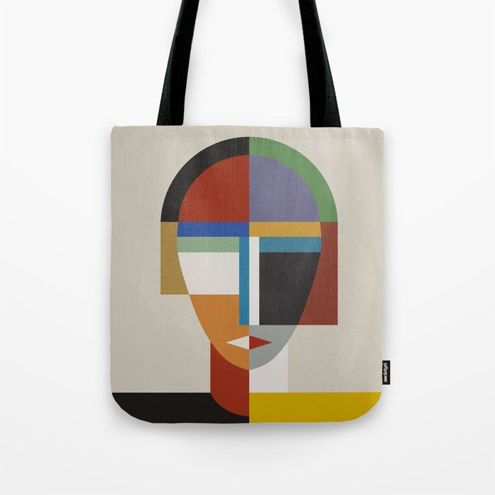 WOMEN AND WOMAN Tote Bag