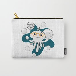 Octobaby - Smarty Carry-All Pouch