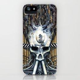 Cerebri iPhone Case