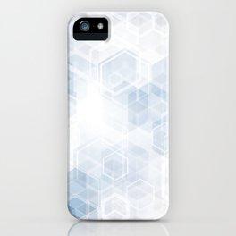 Trigeo iPhone Case