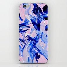 untitled' iPhone & iPod Skin