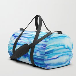 Forever in Blue Jeans Duffle Bag