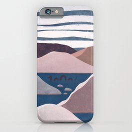 Sea Monster | Heart Strong iPhone Case