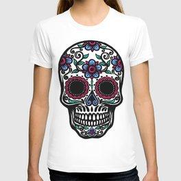 Sugar Skull 10 T-shirt