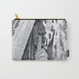 Whispers Of The Dead - Paris Cemetery Carry-All Pouch