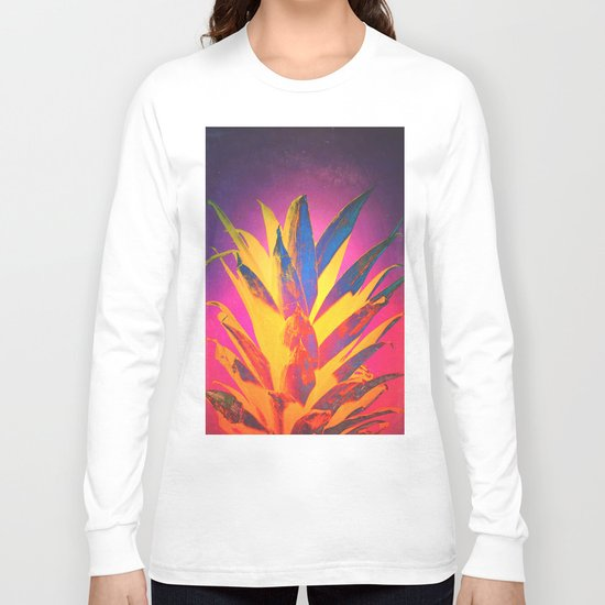 To Binge. Long Sleeve T-shirt