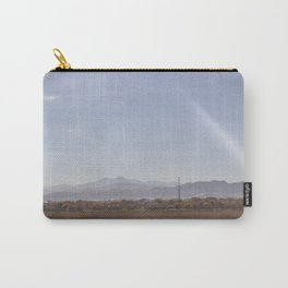 Colorado Field Carry-All Pouch