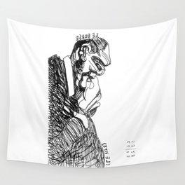 LE BORSE (LE VITE) 20130328 Wall Tapestry