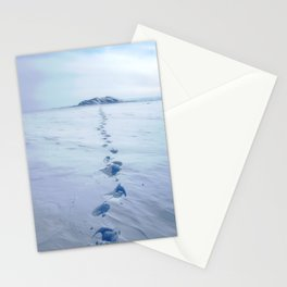 A Long Walk Stationery Cards