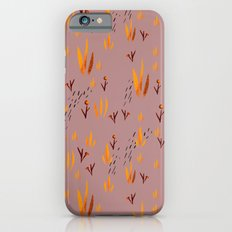 Llama Desert Grass Slim Case iPhone 6s